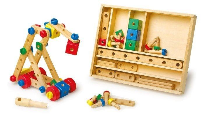 Zabawka konstrukcyjna dla dzieci
