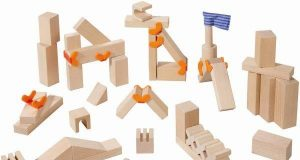 Klocki techniczne Building blocks Technics
