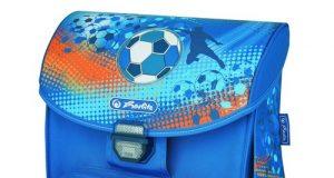 Tornister Herlitz Smart Soccer dla chłopca