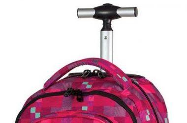 Plecak młodzieżowy na kółkach CoolPack Junior 34 L