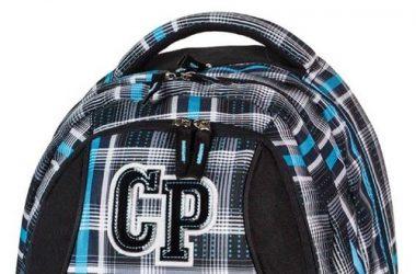 Plecak Młodzieżowy CoolPack Student