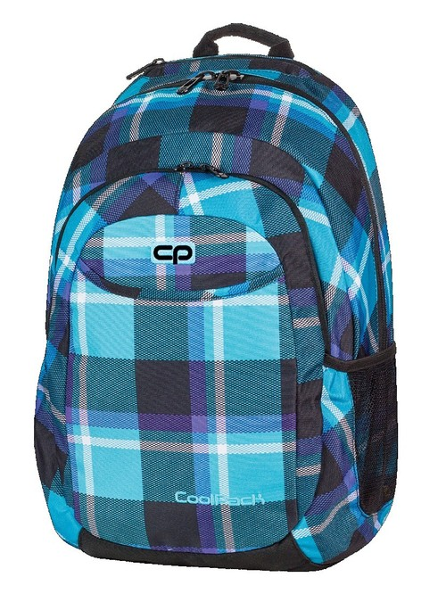 Plecak młodzieżowy CoolPack Urban Scott