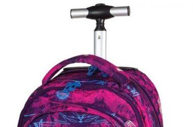 Plecak na kółkach CoolPack Junior 34 L