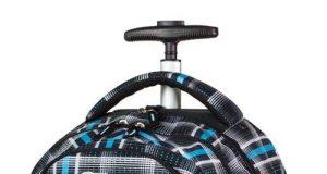 Plecak młodzieżowy na kółkach CoolPack Rapid 36l