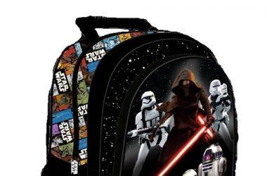 Plecak szkolny Star Wars