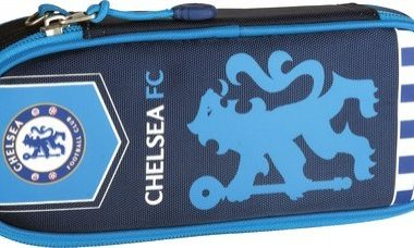 Saszetka piórnik Chelsea FC