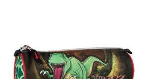 Piórnik tuba T-Rex bez wyposażenia