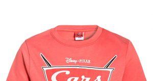 Bajkowa koszulka dla chłopca Auta