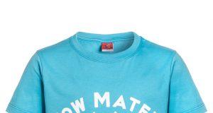 Koszulka dla chłopca Auta Cars Złomek