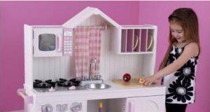 Duża kuchnia dziecięca Kidcraft