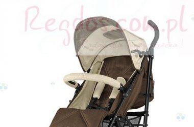 Wózki dla dzieci spacerowe Royal brązowy