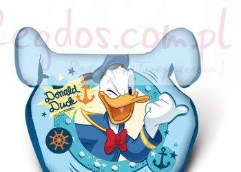 Siedziska samochodowe dla dzieci Donald
