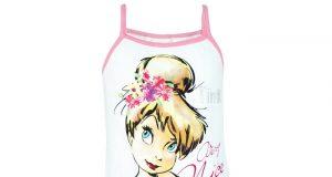Letnie sukieneczki dla dziewczynek Disney Dzwoneczek
