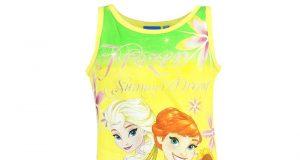 Letnia sukieneczka dla dziewczynki Disney Frozen