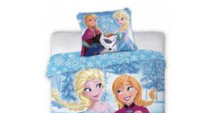 Dziecięca pościel Frozen dla dziewczynki