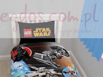 Pościel LEGO Star Wars 135x200 cm