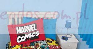Pościel Spiderman komiks 135x200 cm