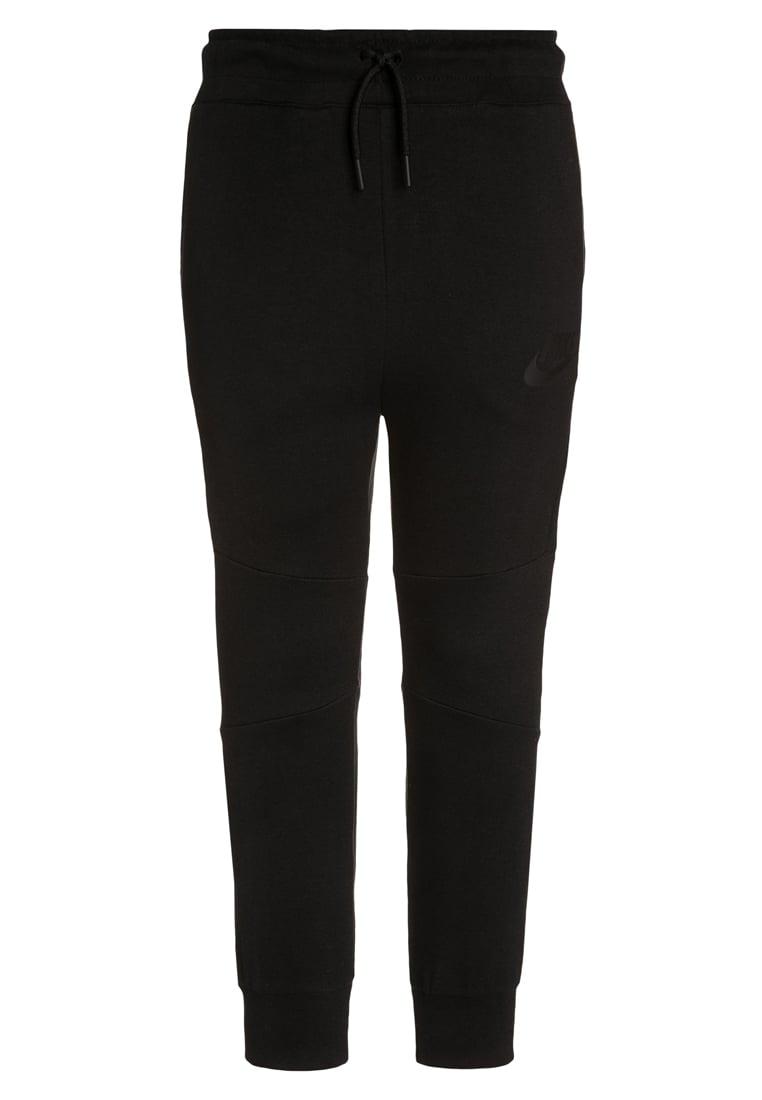 Nike spodnie dla dziewczynki czarne