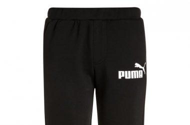 Dziecięce spodnie dresowe Puma