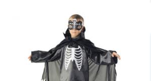 Karnawałowe kostiumy dla chłopców