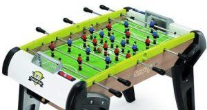 Gra stołowa piłkarzyki dla dzieci