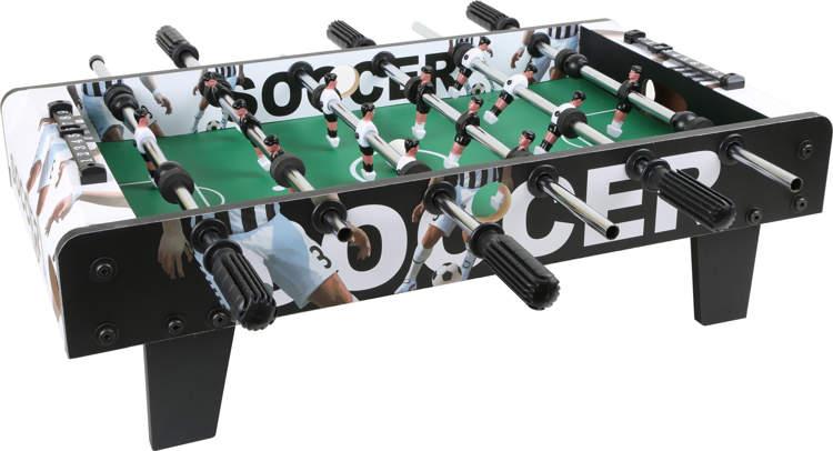 Gra dla dzieci - piłkarzyki domowe