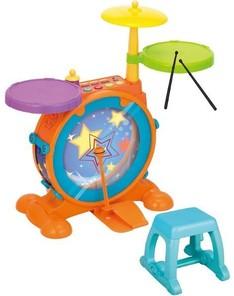 Perkusja dla dzieci zestaw junior idealny prezent