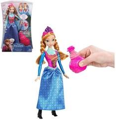 Frozen Anna lalka Kraina Lodu