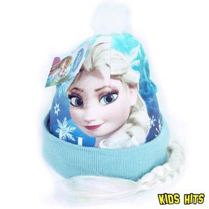 Czapka Elsa Frozen Kraina Lodu