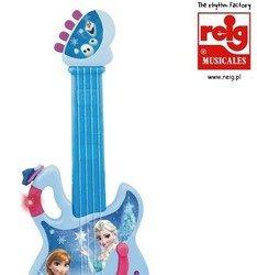 gitara dla dzieci Frozen Kraina Lodu