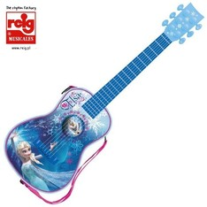 Zabawkowa gitara dziecięca