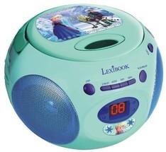 Boombox dla dzieci