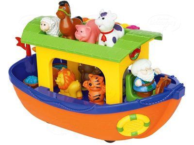 Arka Noego zabawka dla dzieci Dumel