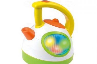 Czajnik dla dzieci zabawka Dumel