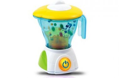 Zabawkowy mikser dla dzieci robot kuchenny