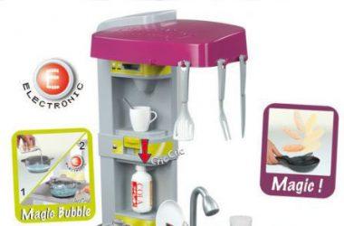 Profesjonalna w pełni wyposażona Kuchnia tefal dla dzieci