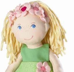 Lalki szmaciane dla dzieci lalka Mali 30 cm