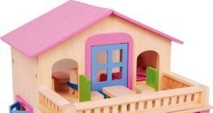 Domek dla lalek Clara