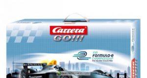 Tor Wyścigowy Carrera ePrix