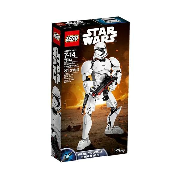 Klocki Lego Star Wars Szturmowiec