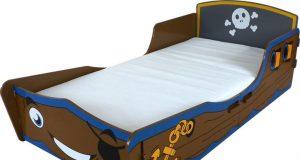 łóżko pirackie Kidsaw seria Piraci