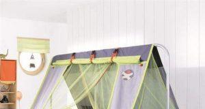 Łóżko namiot dla dziecka Terra-Kids EKSPEDYCJA