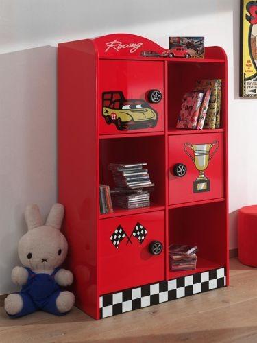 Regał Monza Półki Na Zabawki Dla Dzieci Dla Dziecka Zabawki