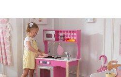 Kuchnie dla dziewczynek zabawa w dom