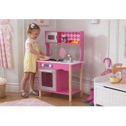 Kuchnia Dziecieca Dla Dziecka Zabawki Ubrania Meble Dzieciece