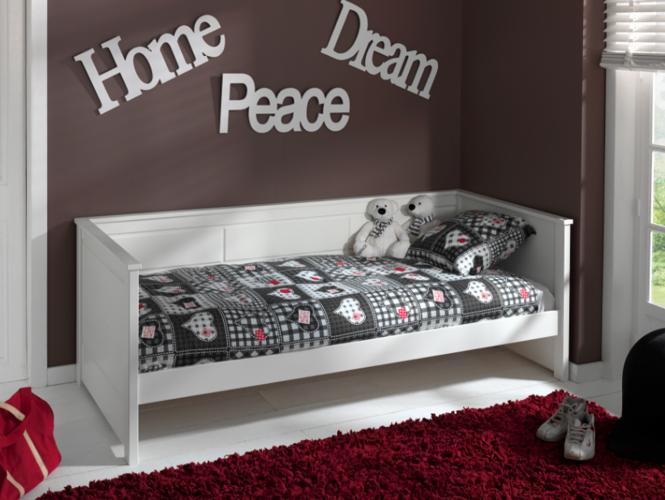 Łóżko sofa dla dziecka Pino