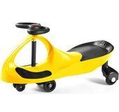 Jeździk dla dzieci TwistCar Kidz Motion żółty