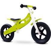 Rowerek biegowy Toyz Velo Caretero zielony