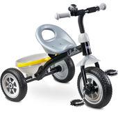 Rowerek trójkołowy Charlie Toyz Caretero grey