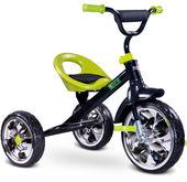 rowerek trzykołowy York Toyz Caretero zielony